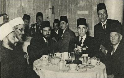 The Muslim Brotherhood, Fountain of Islamist Violence